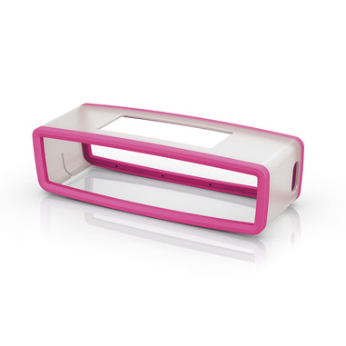 Bose® Cover morbida per SoundLink® Mini rosa