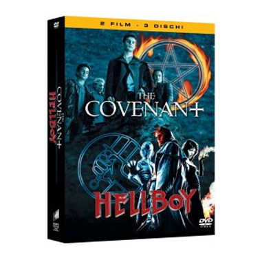 The covenant hellboy