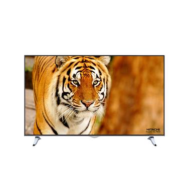 Hitachi 4K Ultra HD Smart TV 49