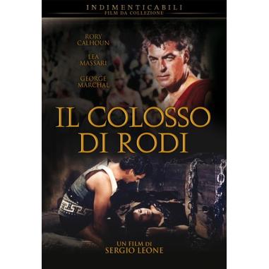 Il colosso di Rodi DVD