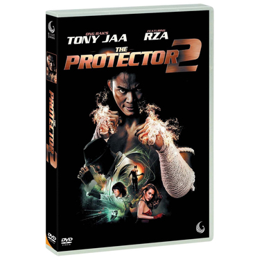 The Protector 2 (DVD)