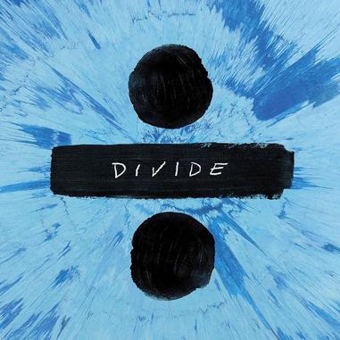 Ed Sheeran - Divide CD Pop