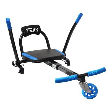 TEKK Kart per monociclo elettrico