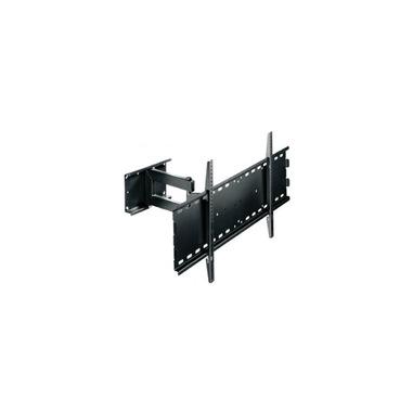 """ITB OM06149 supporto da parete per tv a schermo piatto 160 cm (63"""") Nero"""