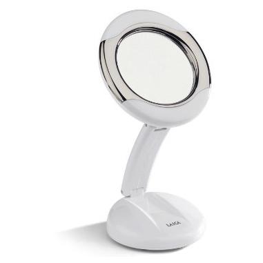 Laica MD6051 Bianco specchietto per trucco