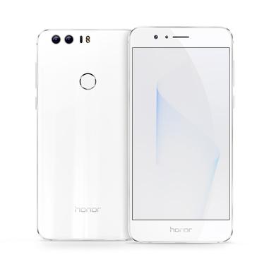 Honor 8 Doppia fotocamera 12Mpx 4G 32GB Bianco