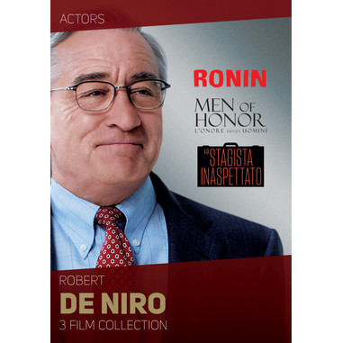 Robert De Niro Collection (DVD)