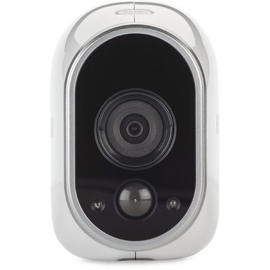 Netgear VMS3230-100EUS IP security camera Interno e esterno Capocorda Bianco telecamera di sorveglianza