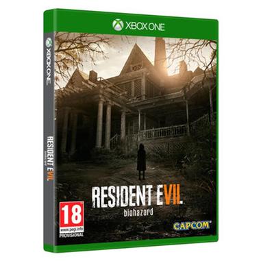 Resident Evil 7: Biohazard, Xbox One