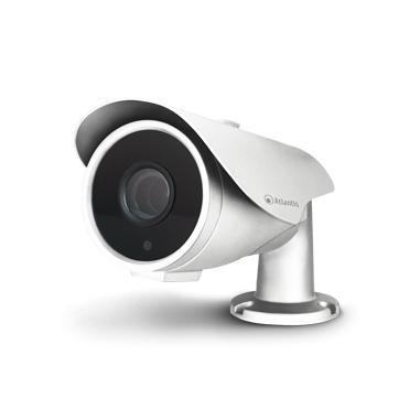 Atlantis Land AHD-850SBV Telecamera di sicurezza IP Esterno Capocorda Bianco 1920 x 1080Pixel