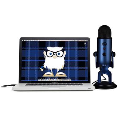 Blue Microphones 2117 YETI