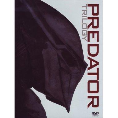 Predator - trilogia (DVD)