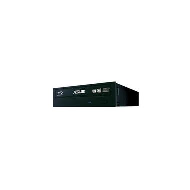 ASUS BW-16D1HT lettore di disco ottico Interno Nero Blu-Ray DVD Combo