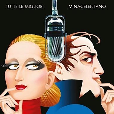 MinaCelentano - Tutte Le Migliori (Deluxe Edition), 4CD CD Pop
