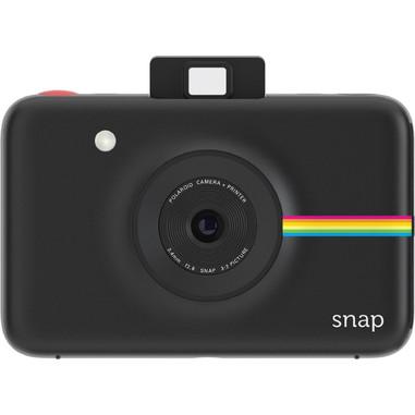 Polaroid Snap nera