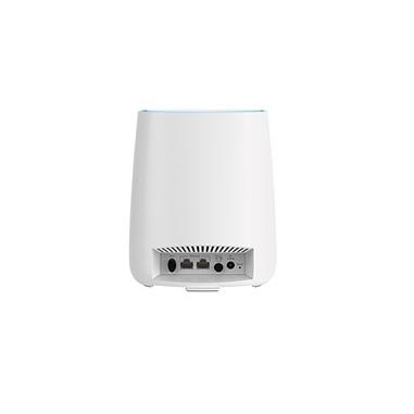 Netgear RBS20 router wireless Banda tripla (2.4 GHz/5 GHz/5 GHz) Gigabit Ethernet Bianco