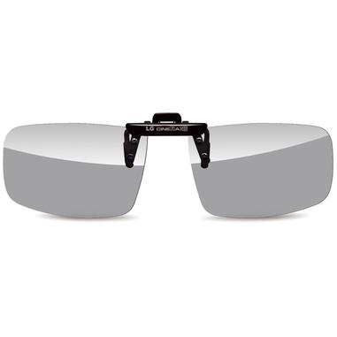 LG AG-F420 Nero, Grigio 1pezzo(i) occhiale 3D stereoscopico