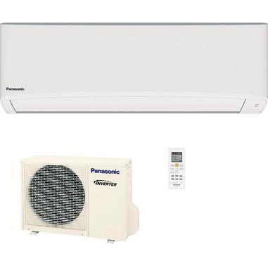 Panasonic CU-TE25TKE + CS-TE25TKEW  condizionatore d'aria