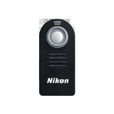 Nikon ML-L3 IR Wireless telecomando per fotocamera