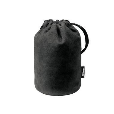 Nikon CL-1020 Custodia a sacchetto Nero