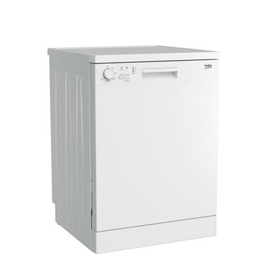 Beko DFN05210W Libera installazione 12coperti A+ lavastoviglie ...