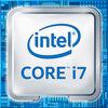 Fujitsu ESPRIMO P558/E85+ Intel® Core™ i7 di nona generazione i7-9700 16 GB DDR4-SDRAM 1024 GB SSD Micro Tower Nero, Rosso PC Windows 10 Pro