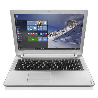 Lenovo IdeaPad 500-15ISK 2.5GHz i7-6500U 15.6