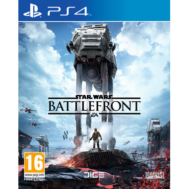 Star Wars battlefront - Playstation 4