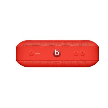 Beats Pill+ Altoparlante portatile stereo Rosso