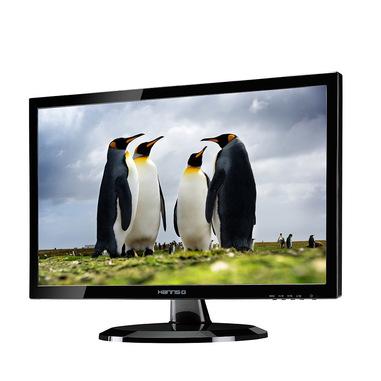 "Hannspree Hanns.G HE 247 DPB 59,9 cm (23.6"") 1920 x 1080 Pixel Full HD LED Nero"