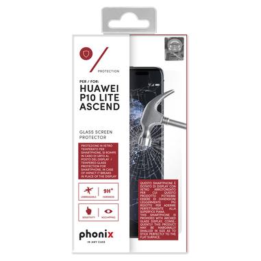 Phonix HUP1LTGS Protezione per schermo antiriflesso ASCEND P10 Lite 1pezzo(i) protezione per schermo