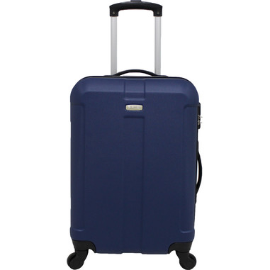 Electroline trolley rigido da cabina, blu