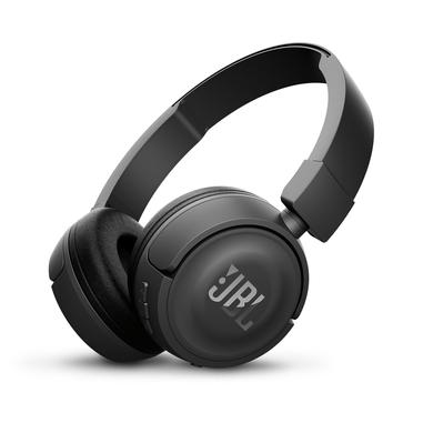 JBL T450BT Padiglione auricolare Stereofonico Senza fili Nero auricolare