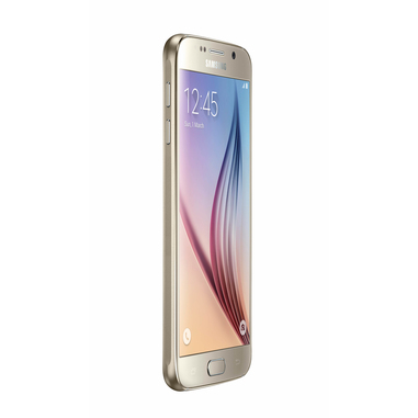 Samsung Galaxy S6 32GB 4G Oro
