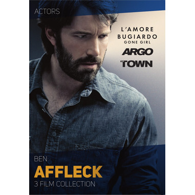 Ben Affleck: 3 film collection (DVD)
