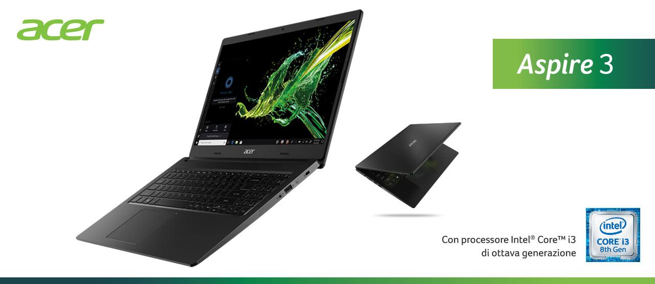 design senza tempo salvare ordine Prodotti Acer: offerte e prezzi Acer su Unieuro