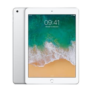 Apple iPad 128GB 3G 4G Argento tablet