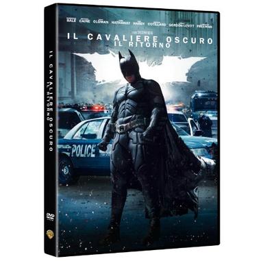 Il Cavaliere Oscuro - Il Ritorno, DVD