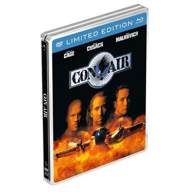 Con Air (Blu-ray + DVD)