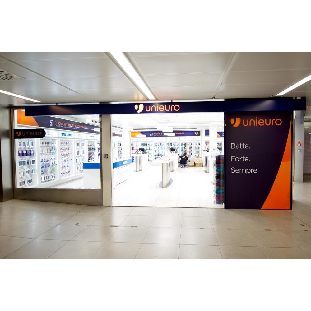 Unieuro Aeroporto Linate - Terminal
