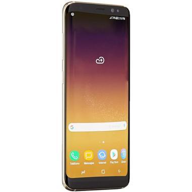Samsung Galaxy S8 4G 64GB Gold