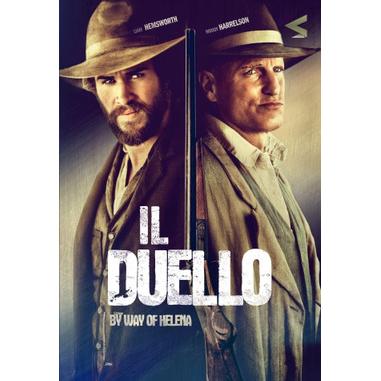 Il duello DVD