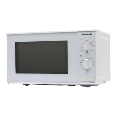 Panasonic NN-K101W | Forni a Microonde in offerta su Unieuro