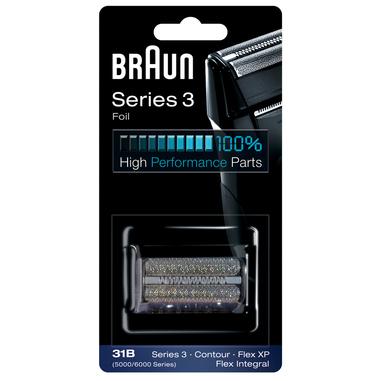 Braun BR-KP505 Ricambio rasoio serie 5000