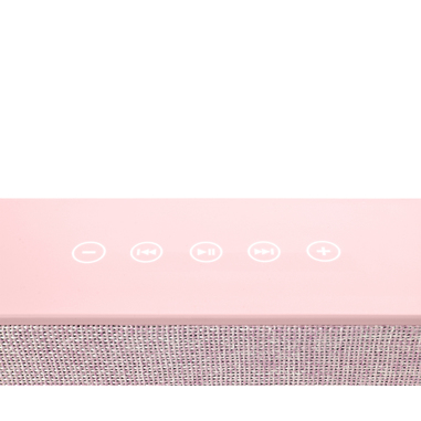 Fresh 'n Rebel Rockbox Chunk Fabriq Edition - Cupcake