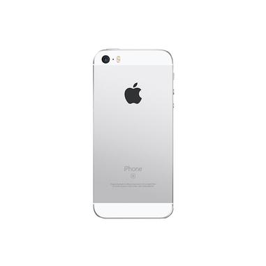 Apple iPhone SE 4G 64GB Argento, Bianco