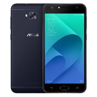 ASUS ZenFone 4 Selfie ZD553KL Doppia SIM 4G 64GB Nero