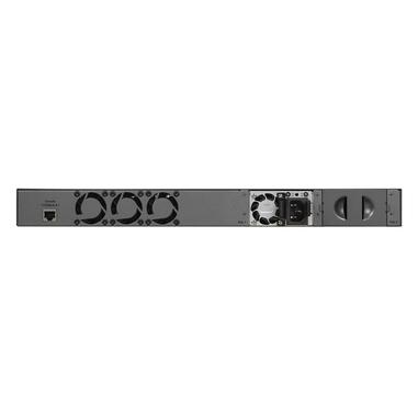 Netgear M4300-52G Managed L3 Gigabit Ethernet (10/100/1000) Grey 1U