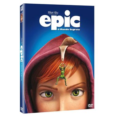 Epic il mondo segreto - Funtastic (DVD)
