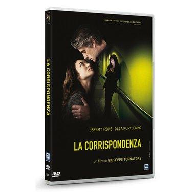 La corrispondenza (DVD)